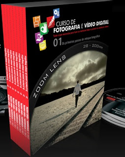Lanamentos 2012 Downloads Download Curso de Fotografia e Vdeo Digital   Completo
