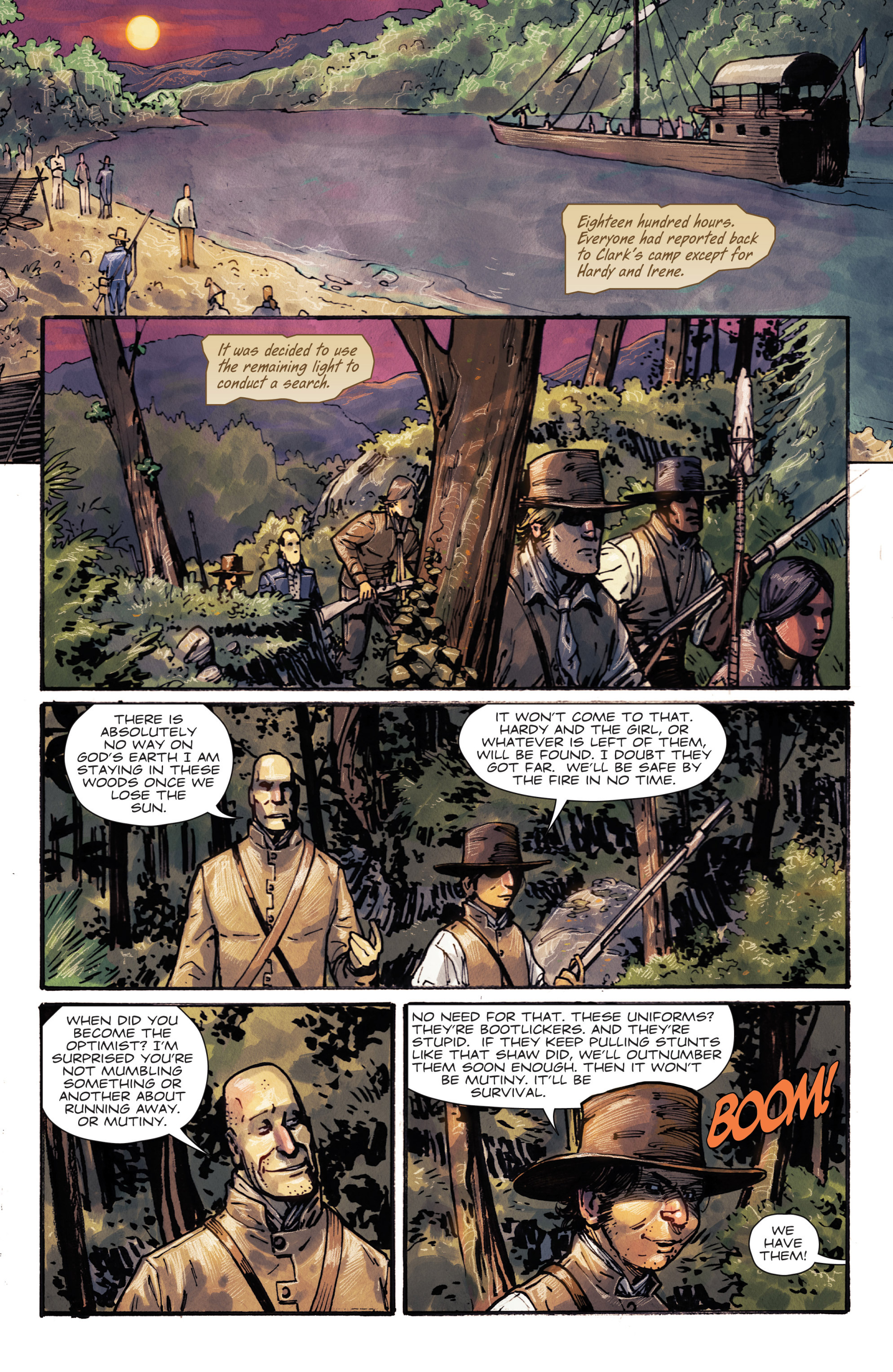 Manifest Destiny #_TPB_2 #42 - English 54