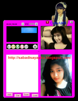 Download MP3 Player Ochi JKT48