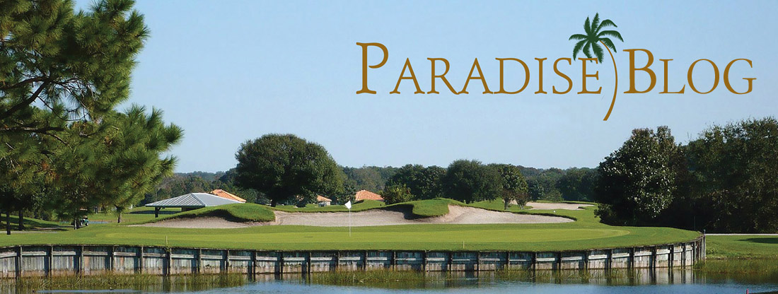 Paradise Homes On Deer Island Blog