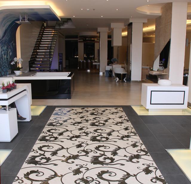Porcelanosa Opens A New Store In Amman, Jordan