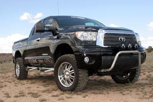2012 Toyota Tundra Lifted