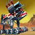 تحميل لعبة المعركة الحربية Robocraft