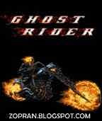 ghost rider java games