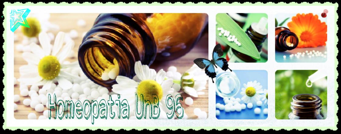 Homeopatia UnB 96