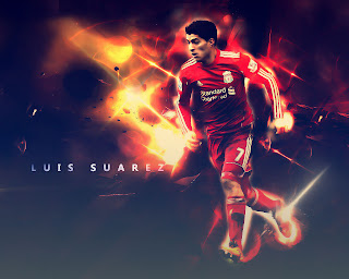 Luis Suarez Wallpaper