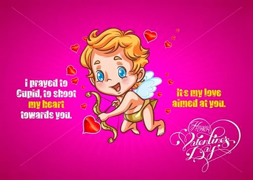 Free Funny Happy Valentines Day Cards 2014 Free Quotes Poems – Funny Happy Valentines Day Cards
