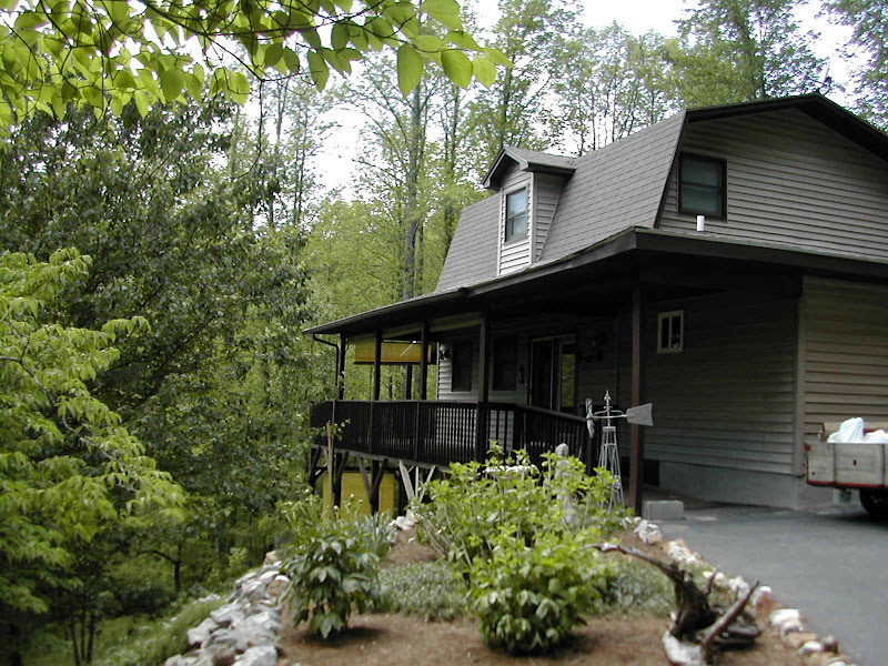 49 Winding Ridge Road, Otto, NC 28763 title=