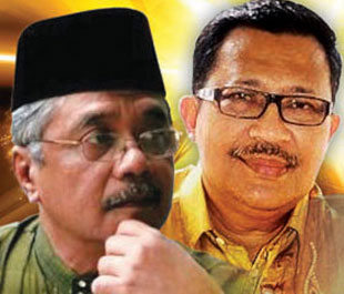 Lagi Melayu roket ikut jejak Tunku Aziz?