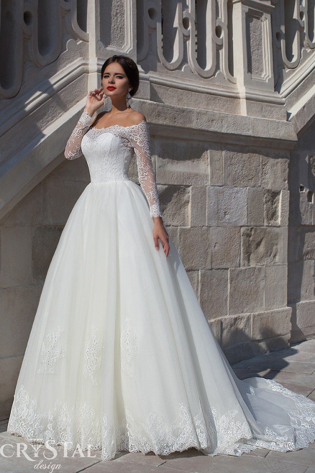 Wedding Dresses Pinterest 2018 52