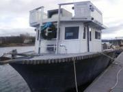 shrimp boat, Augusta Riverfront Marina, RC's Master Troubleshooting
