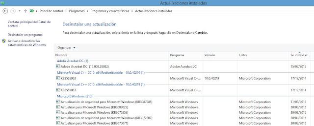Windows 7 y 8 también envían tus datos… igual que Windows 10. Así se soluciona. Probado por BlogTi.net