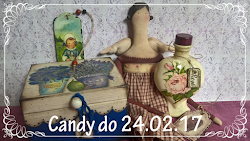 CANDY do 24.02