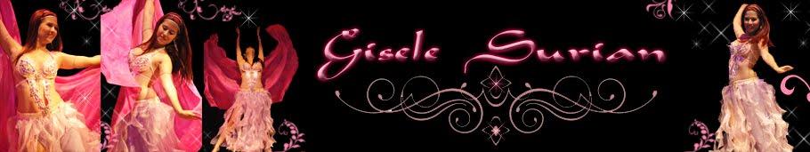 Gisele Surian