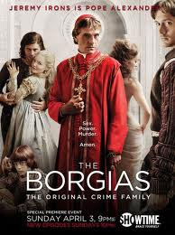 The Borgias 2×05