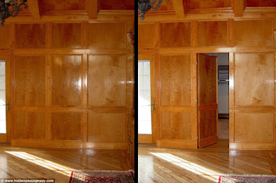 The biggest difference for me between a secret door and a concealed door is detecting a secret door requires and active search while a concealed door can be ... & Gothridge Manor: My Secret Doors