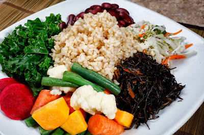Real Food : Menuju Kedaulatan Pangan