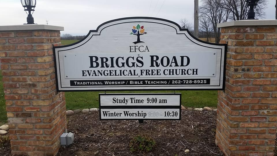 Briggs Rd EFC