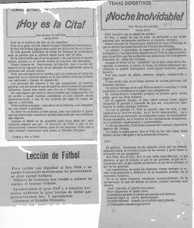 El Fútbol Dominicano tiene su historia--Pelé en República Dominicana--3 de junio 1976