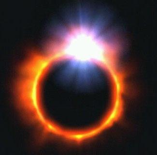Sol negro 2036, eclipse solar, eclipse lunar