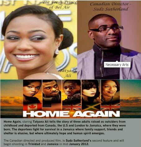 Reggae Jamaican Film News Canadian Indie Film To Be Shot In Jamaica