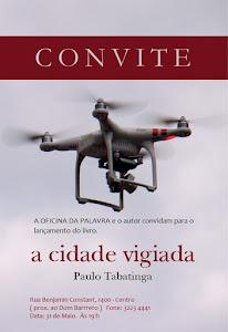 Compre os livros de Paulo Tabatinga - é só clicar!