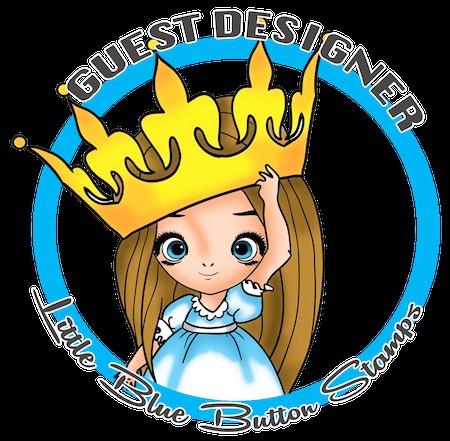 August Guest Designer