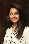 Rakul Preet Singh Photos at Kick 2 Promotions-thumbnail-1
