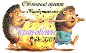 """Обменный проект """"Рукодельный Еж"""""""