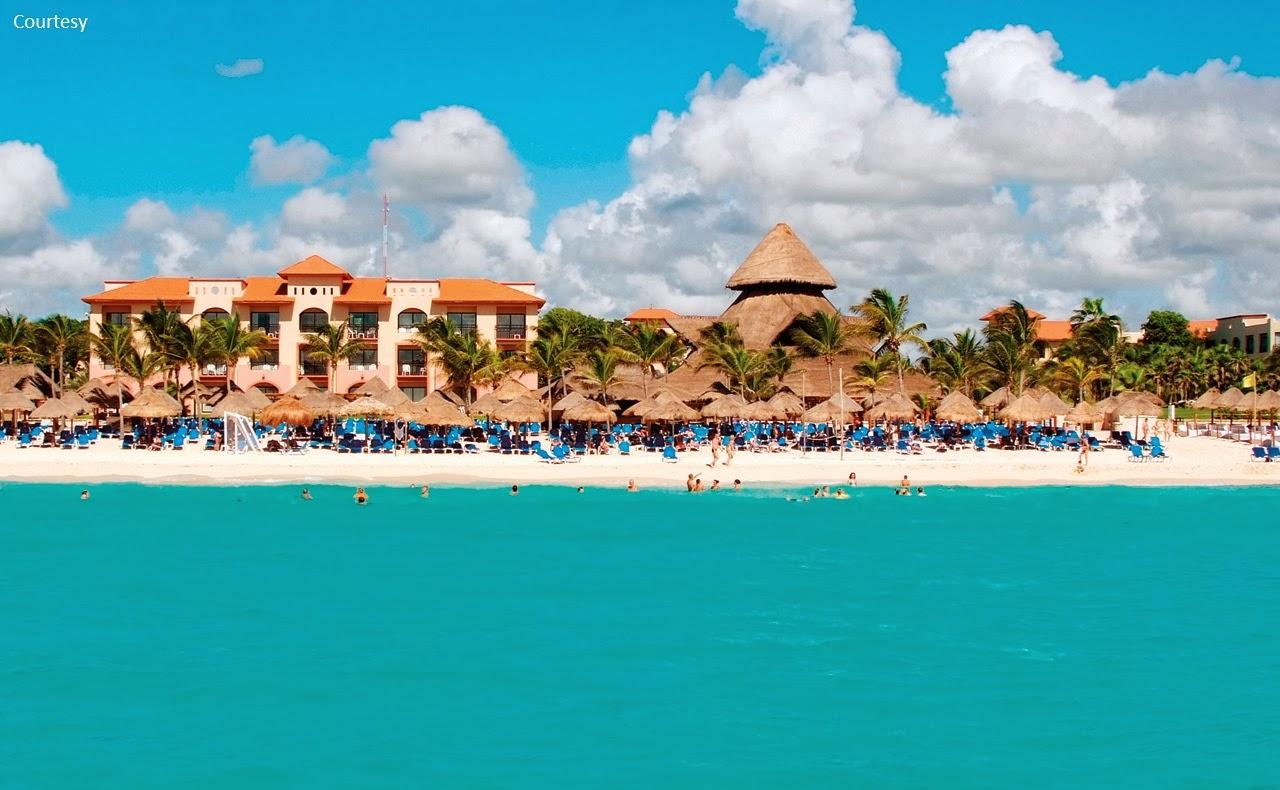 Sandos Beach Resort Cancun