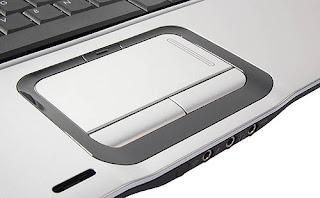 TouchFreeze untuk Touchpad