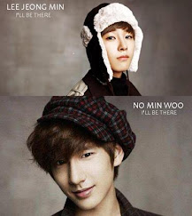 LEE JEONG MIN & NO MIN WOO :**