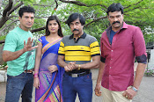 Rudra IPS movie launch photos-thumbnail-19
