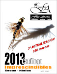 CATLOGO MOSCAS 2013