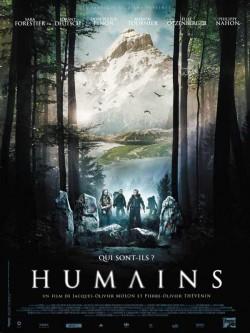 Ver Humans (2009) Online
