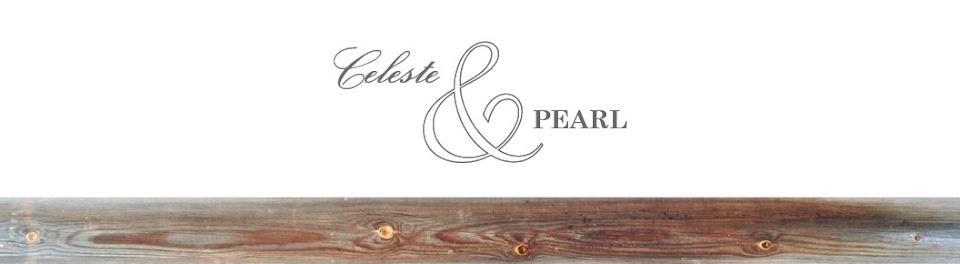 Celeste &Pearl I A Lifestyle Blog