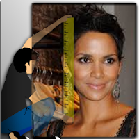 Halle Berry Height - How Tall