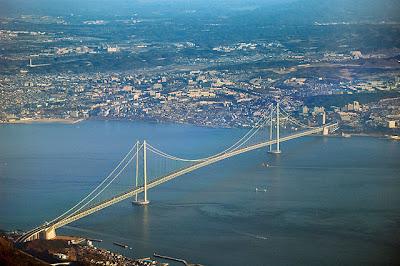 Jembatan Akashi-Kaikyō