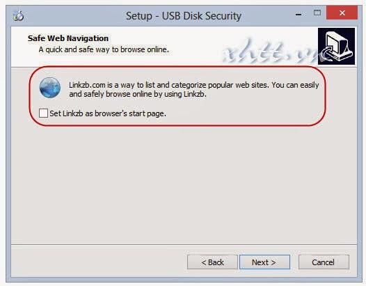 Cách tránh cài đặt chương trình, phần mềm không mong muốn
