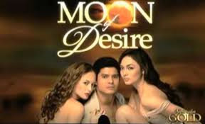 Moon of Desire is a 2014 Philippine daytime television drama starring Meg Imperial and JC de Vera, together with Ellen Adarna, Dominic Roque and Miko Raval. The series premiered on...