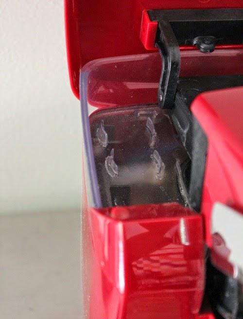 how to clean a mini keurig machine