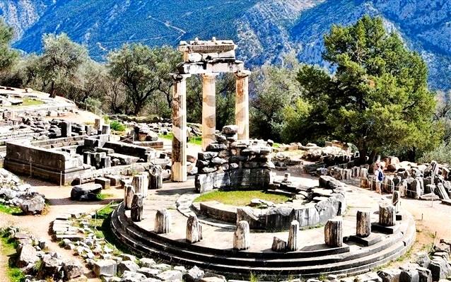 H ΔΙΑΚΗΡΥΞΗ ΤΩΝ ΔΕΛΦΩΝ Για την Ελλάδα και την Ευρώπη
