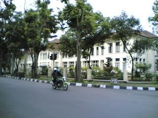 SMA Terbaik di Indonesia - SMAN 3 Bandung