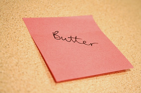 quick ways soften butter