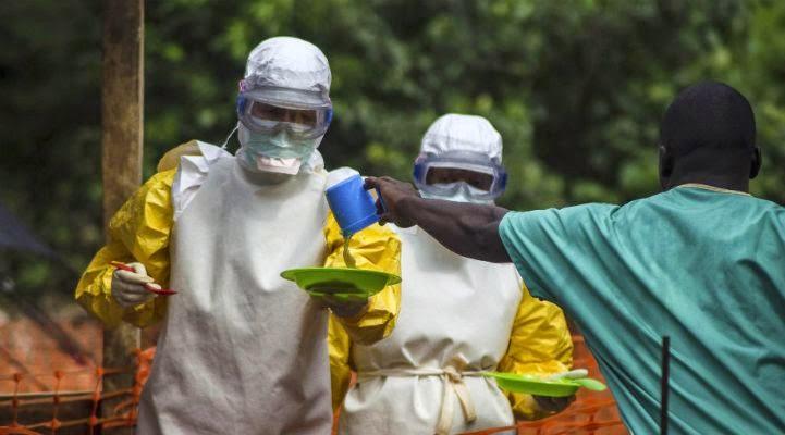 Comienzan los ensayos en humanos de la vacuna contra el ébola de GlaxoSmithKline
