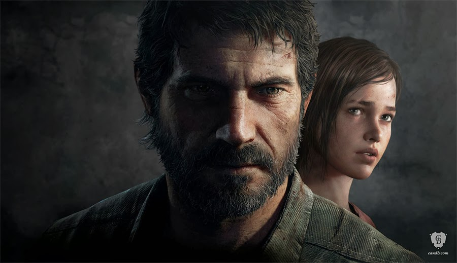 The Last Of Us banner