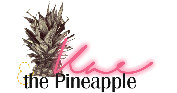 Kae and the Pineapple : Presque un blog mode