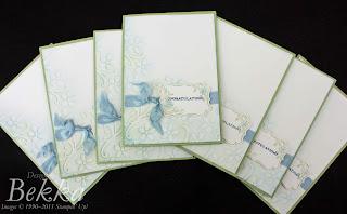 Four Frames Congratulations Card