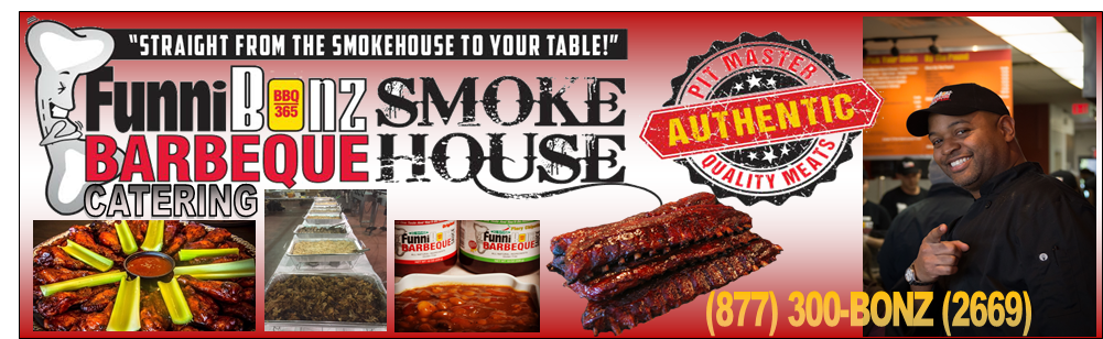 FunniBonz Barbeque SmokeHouse