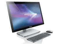 PC AiO Lenovo IdeaCentre A720